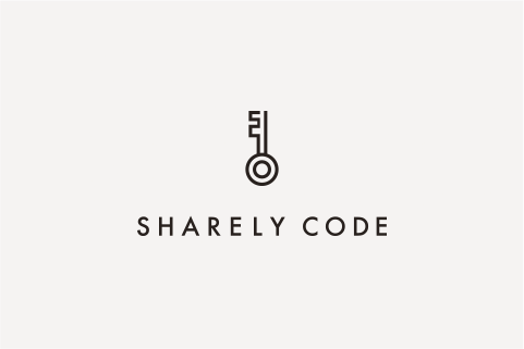【SHARELY CODE】電話番号変更のお知らせ