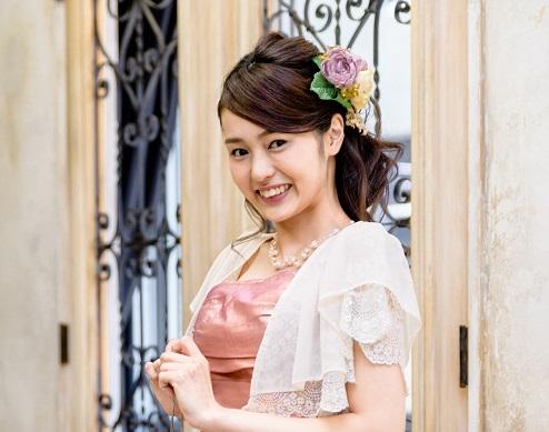 【冬編】寒い時期の結婚式には長袖の衣装を着た方がいいの?