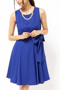 a4fe97f860191 大人気!可愛いものからかっこいいものまで、爽やか青ドレスのご紹介 ...