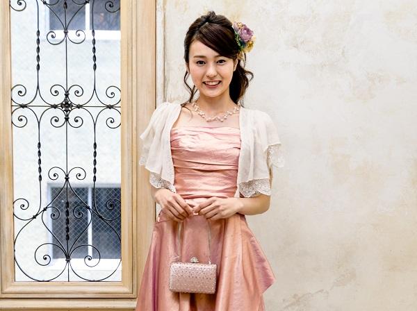 【レンタルドレス】学生限定!20%オフ小物借り放題キャンペーン