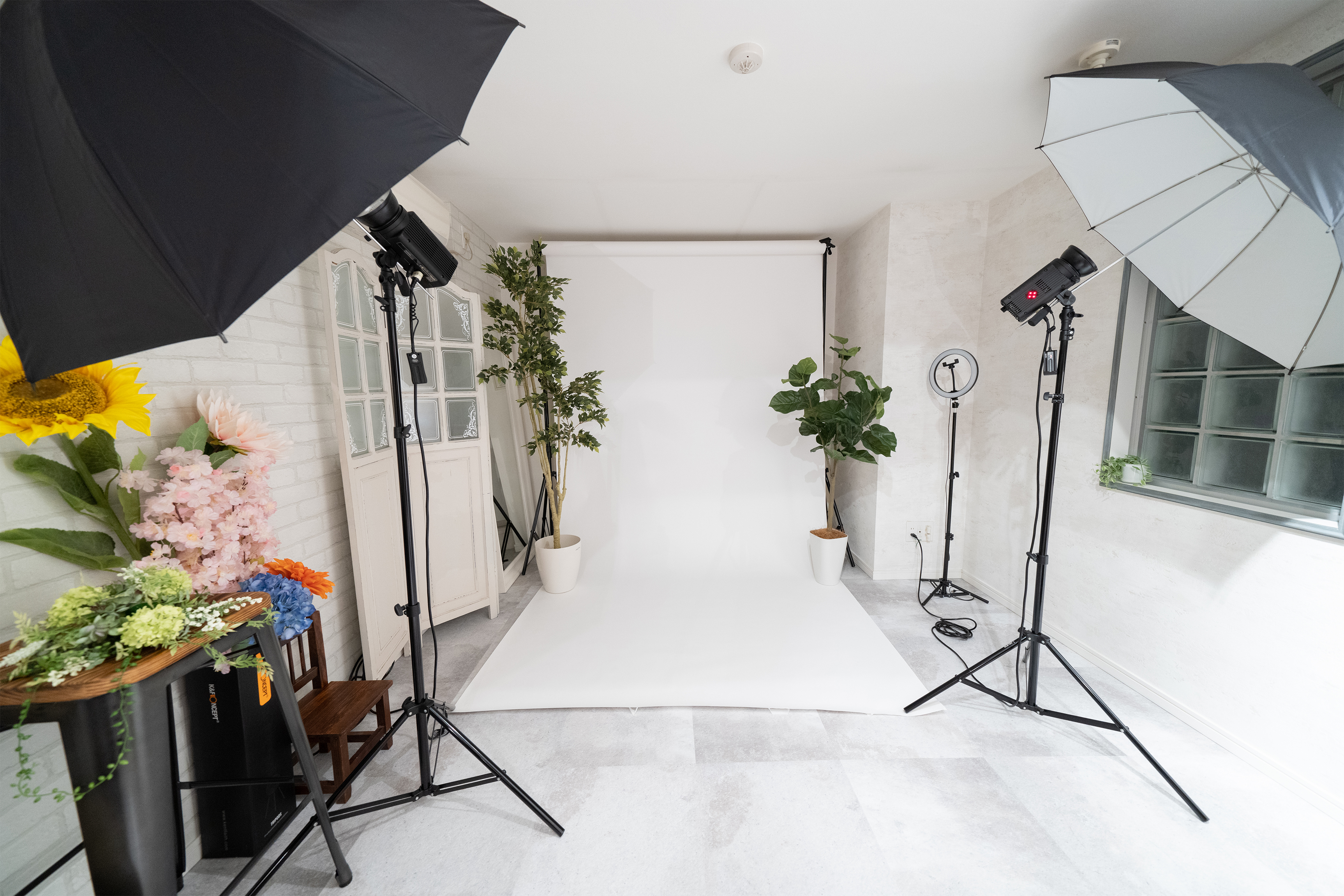 コーディネート写真スタジオGinza 701 studioがオープンしました!